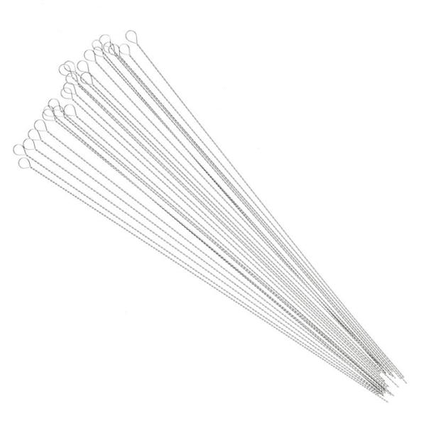 ac rasucit flexibil pentru insirat margele mici si perle